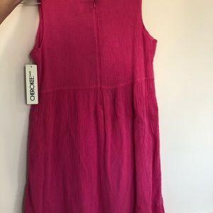 Other - Girls dress Target Cherokee XL